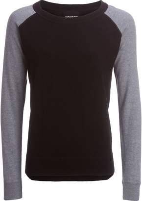 Monrow Vintage Raglan Sweater - Women's