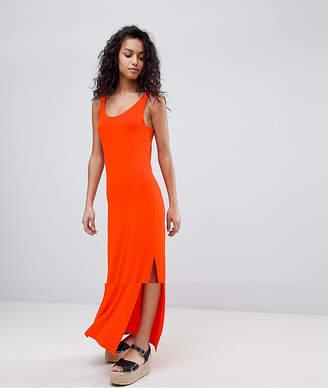 Vila Jersey Maxi Dress