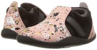 Bobux Step Up Xplorer Spekkel Girl's Shoes