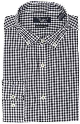 Original Penguin Heritage Slim Fit Gingham Dress Shirt