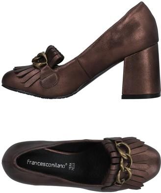 Francesco Milano Loafers - Item 11444821