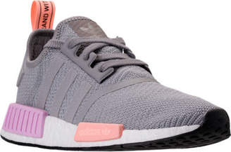 adidas Women's NMD R1 Casual Shoes