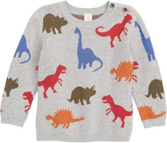 Tucker + Tate Dinosaur Sweater