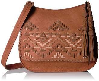 Steve Madden STEVEN by Brenda Cross Body Handbag