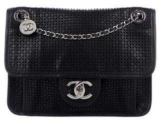 Chanel Up In the Air Small Flap Bag