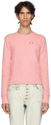 Linder Pink Oatmeal Bosie T-Shirt