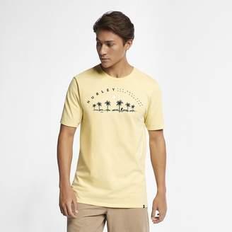 Hurley Premium Dirt Dreams Mens T-Shirt