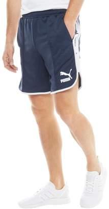 Puma Mens Super Shorts Peacoat