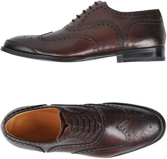 Alexander McQueen Lace-up shoes - Item 11500186