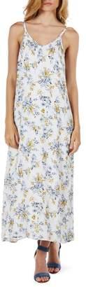 Michael Stars Floral Maxi Dress