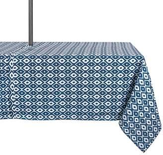 DII Spring & Summer Outdoor Tablecloth