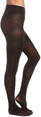 Spanx Pack Of 2 Black Solid Tights