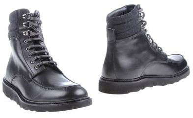 Zegna Sport Ankle boots