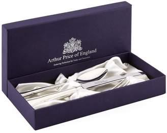 Arthur Price Of England Dubarry Stainless SteelThree-Piece Child's Set