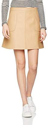 Goldie Tainted Women's Skirt,(X-Small)