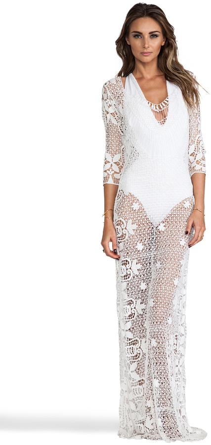 Lisa Maree Fluid Composure Dress