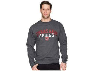 Champion College Texas AM Aggies Eco Men's Short Sleeve Pullover