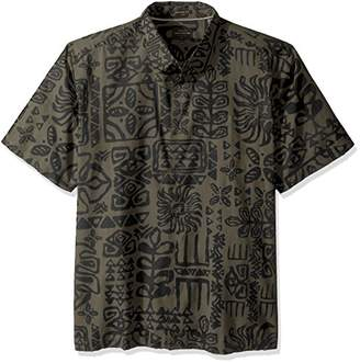 Quiksilver Waterman Men's Kohala Coast Shirt