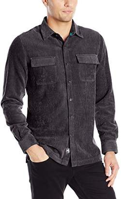 Nat Nast Men's King Cord Shirt