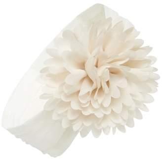 Baby Bling Flower Headband