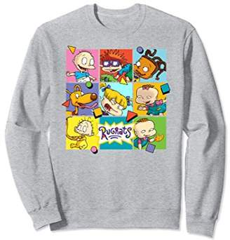 Nickelodeon Rugrats Squares Sweatshirt