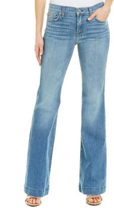7 For All Mankind Seven 7 Dojo Ibiza Boot Cut Jean