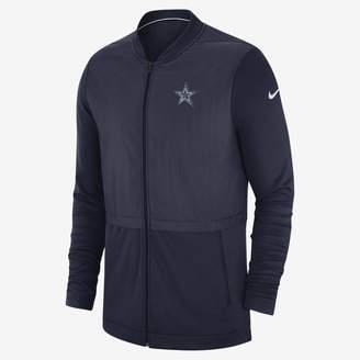 Nike Elite Hybrid (NFL Cowboys) Men's Full-Zip Jacket