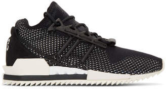 Y-3 Y 3 Black Harigane Sneakers