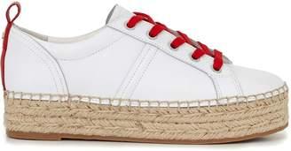 Sam Edelman Carleigh Platform Espadrille Sneaker