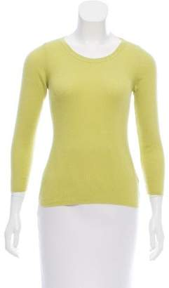 Akris Cashmere Knit Sweater