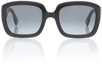 570a772a90aa Christian Dior Black Sunglasses For Women - ShopStyle Australia
