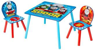 Thomas & Friends Table and 2 Chairs Set by HelloHome