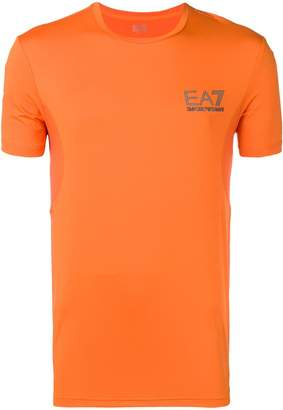 Emporio Armani Ea7 basic T-shirt