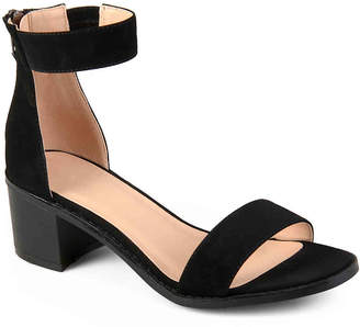 Journee Collection Percy Sandal - Women's