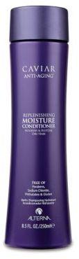 Alterna Caviar Anti-Aging Replenishing Moisture Conditioner/8.5 oz. $34 thestylecure.com
