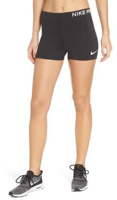 Nike Pro Short Shorts