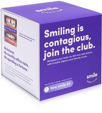 Smile Direct Club New Smile Kit