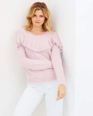 Sass Fairy Floss Knit
