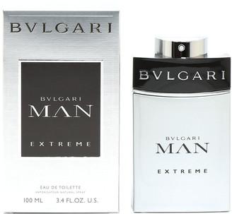 Bvlgari Bulgari 3.4Oz Man Extreme Eau De Toilette Spray