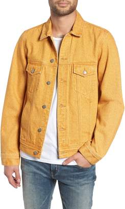 Denim & Supply Ralph Lauren Dr. Denim Supply Co. Dwight Denim Jacket