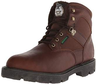 Georgia Boot Men's Homeland 6 Inch Work Shoe