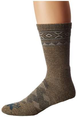 Thorlos Outdoor Traveler Crew Cut Socks Shoes