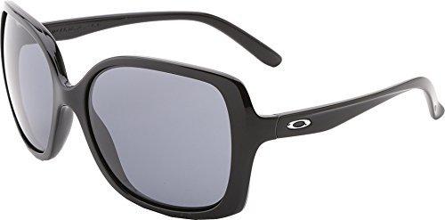 Oakley Beckon Oval Sunglasses