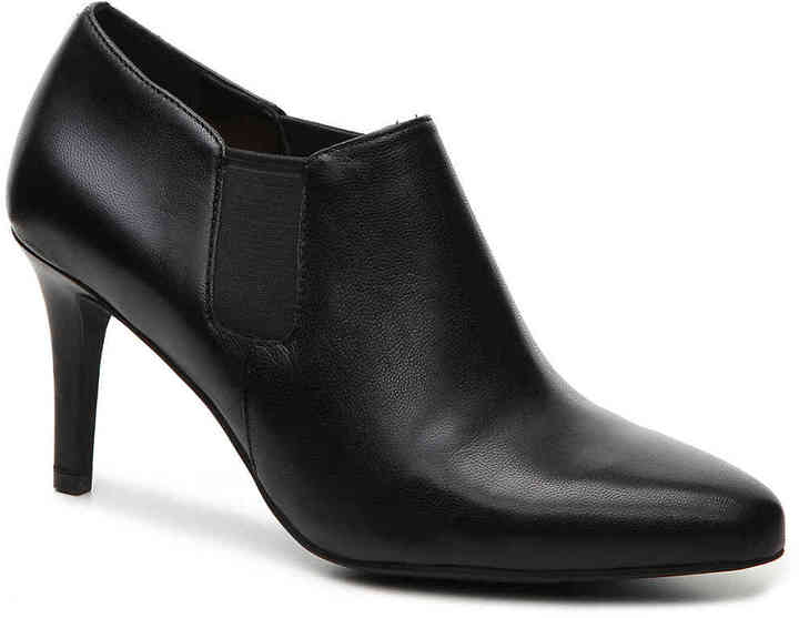 Cole Haan  Women's Cole Haan Maxfield Chelsea Boot -Black