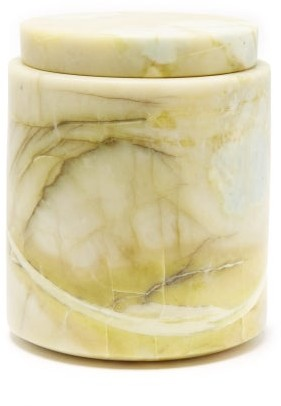 Michaël Verheyden Michael Verheyden - Cont Marble Pot - Green Multi