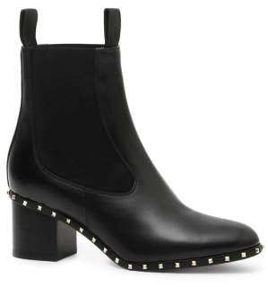 Valentino Soul Rockstud Beatle Boot