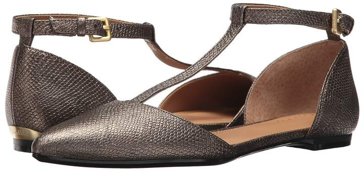 Calvin Klein - Ghita Women's Dress Flat Shoes