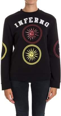 Fausto Puglisi Cotton Sweatshirt
