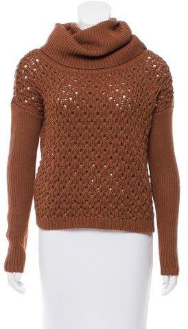 Alice + OliviaAlice + Olivia Wool Turtleneck Sweater w/ Tags