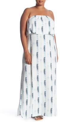 Tart Aeryn Maxi Dress (Plus Size)